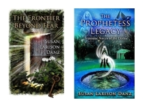 Upcoming Books by Susan Larison Danz